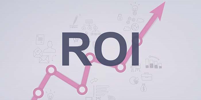 افزایش نرخ بازگشت سرمایه (ROI)