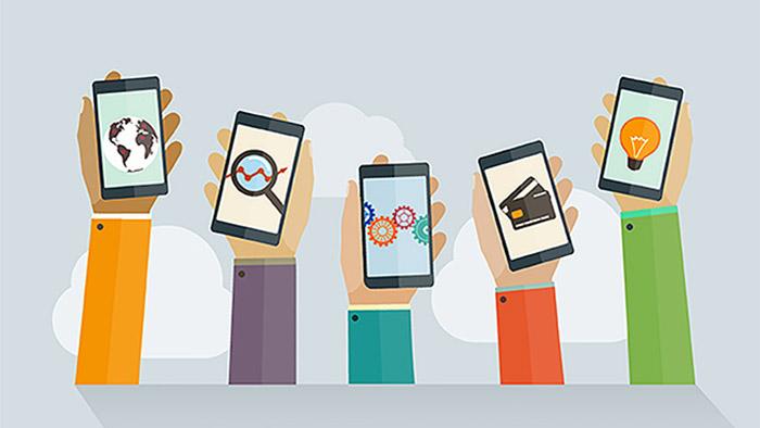 تبلیغات موبایل