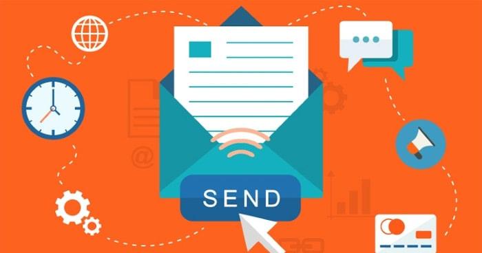 نکات اصلی ایجاد email-ads