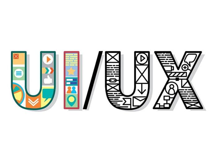 UI != UX