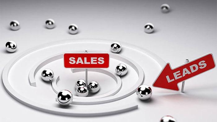 محتوای با ارزش در تولید lead
