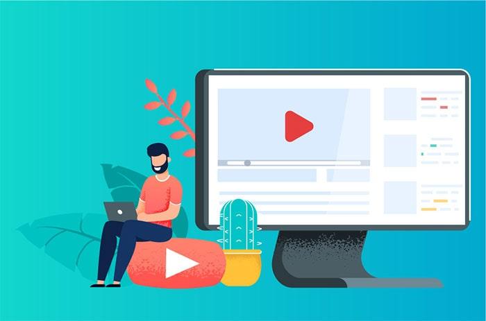 تبلیغات ویدیویی درون استریم