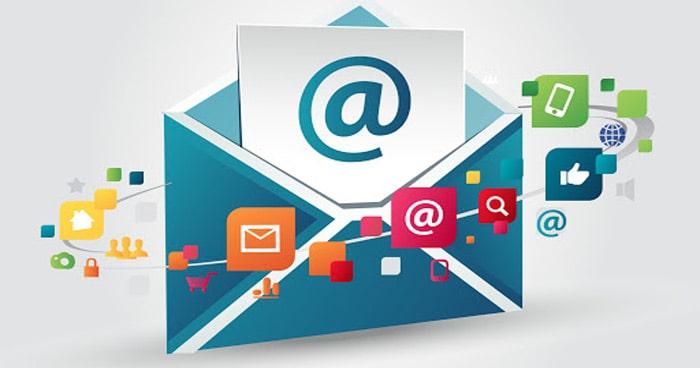 کاربرد تبلیغات ایمیلی