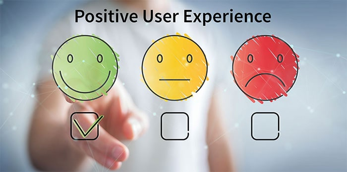 تفاوت رابط کاربری و تجربه کاربری : user exprience