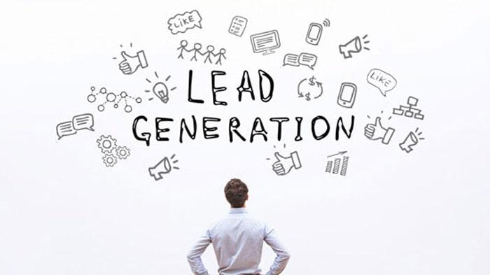 تولید سرنخ بازاریابی یا lead