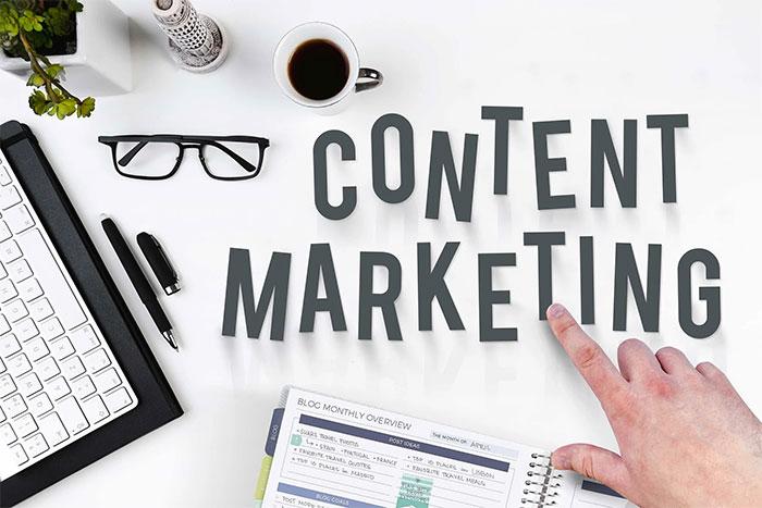 بازاریابی محتوا در دیجیتال مارکتینگ