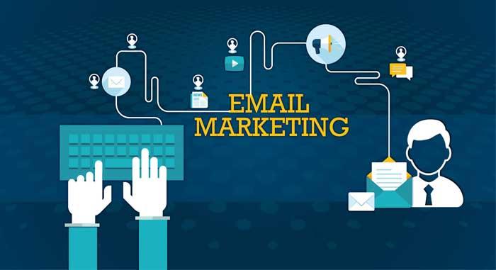 Email Marketing چه فواید و کاربردهایی دارد؟