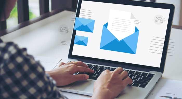 ده گام برای طراحی ایمیل در ایمیل مارکتینگ