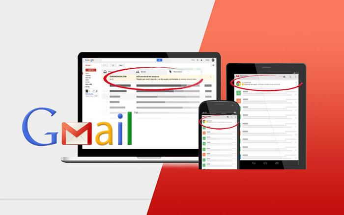 تبلیغات ایمیلی