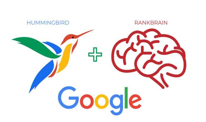 الگوریتم رنک برین (RankBrain) چیست