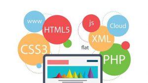 مراحل طراحی وبسایت : کدنویسی