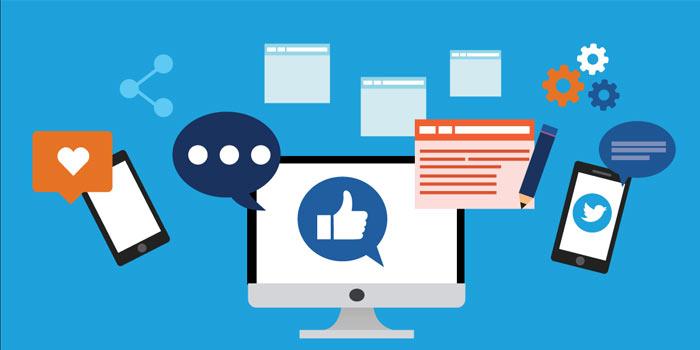 ویژگیهای تبلیغات محتوایی و بازاریابی محتوایی
