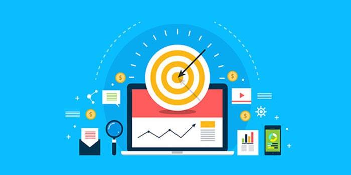 روشهای استفاده از content advertising