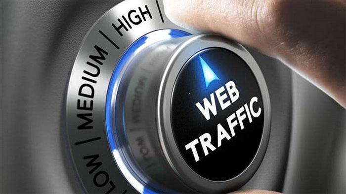 ترافیک وب سایت چیست