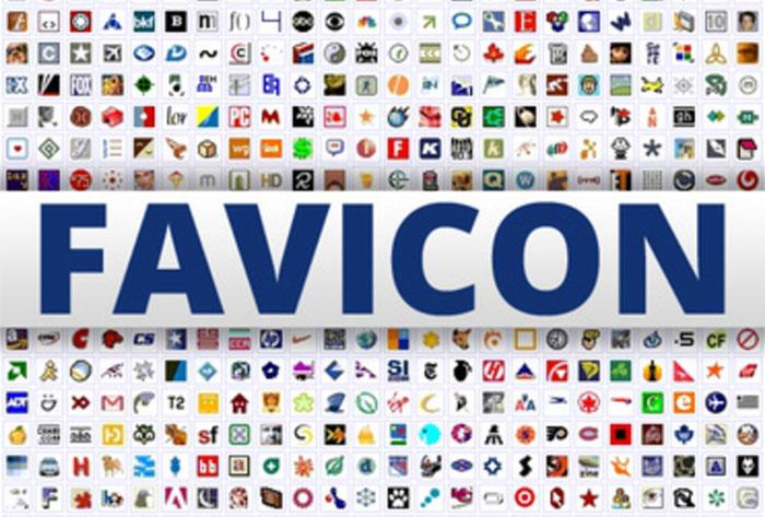 تاریخچه Favicon