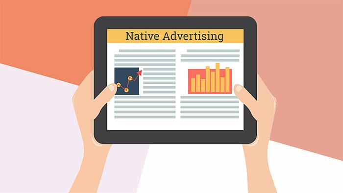 تبلیغات همسان یا محتوایی چیست