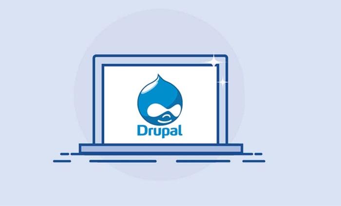 دسترسی به قالب های متنوع در سیستم مدیریت محتوا دروپال