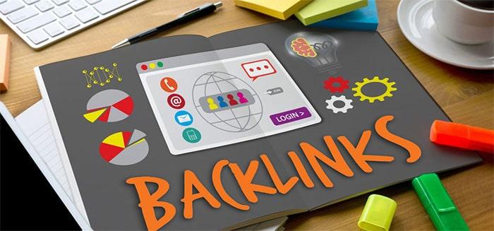 مزایای Backlink
