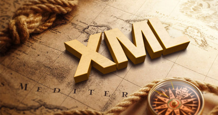 سایت مپ نقشه سایت XML