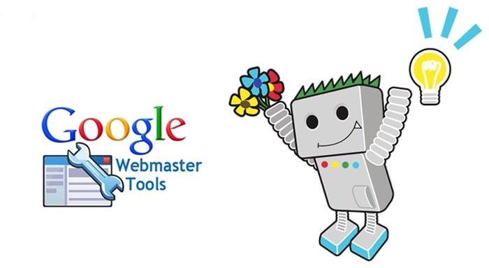 مزایای گوگل وب مستر تولز