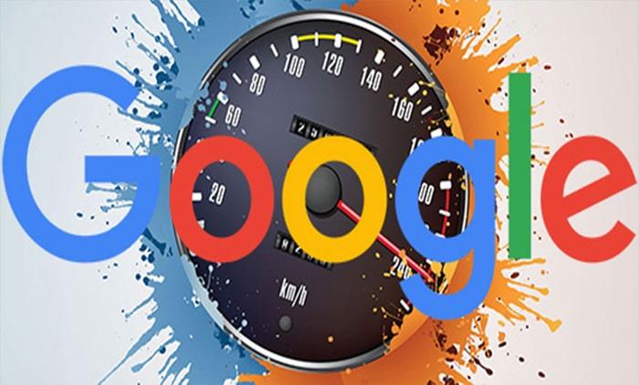 ابزار تست سرعت سایت DevTools گوگل کروم