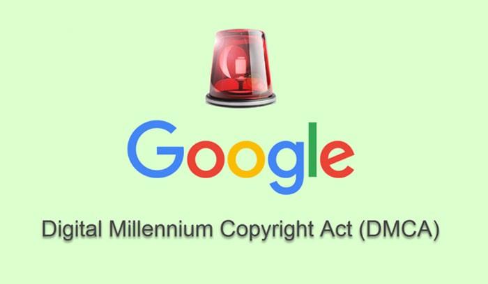 کاربرد قانون DMCA