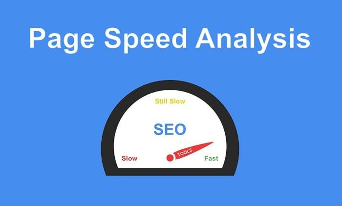 ابزار تست سرعت سایت افزونههای گوگل کروم