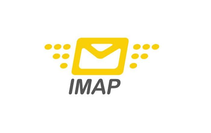 پروتکل IMAP و دریافت ایمیل