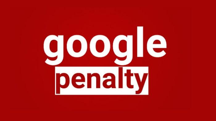 چه سایت هایی دچار پنالتی گوگل می شوند