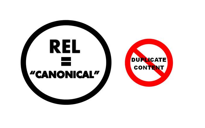 اشتباهات استفاده از تگ CANONICAL
