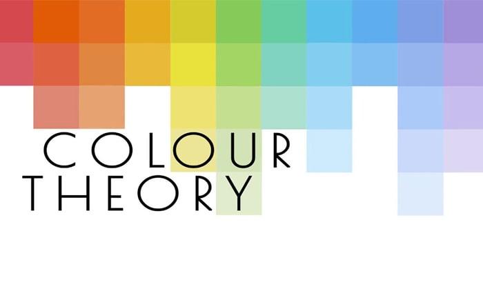 نقش رنگ های مشابه در چرخه رنگ