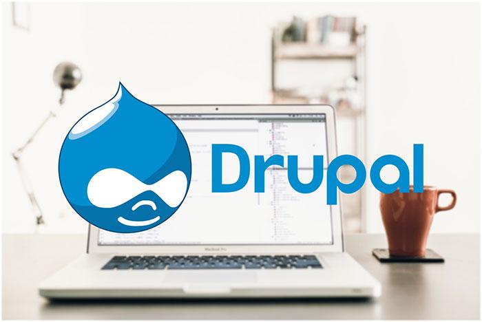 دروپال Drupal