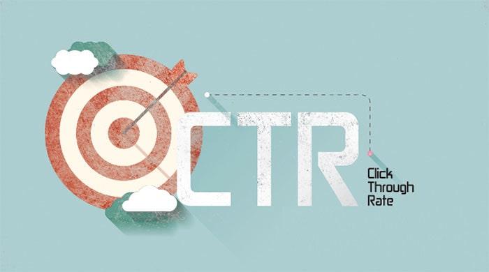 کاهش CTR