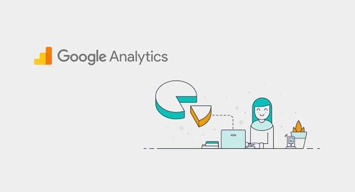 اطلاعات نحوه جذب کاربر در گوگل آنالیتیکس
