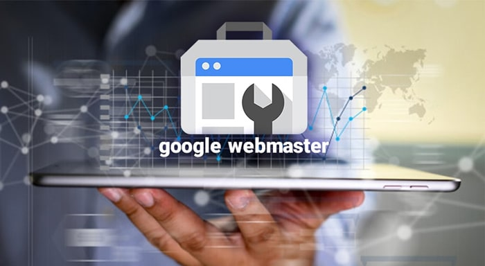 تاثیر گوگل وب مستر تولز در بهبود سئو سایت