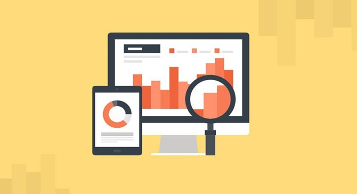 اصطلاح داشبورد و تبدیل در google-analytics