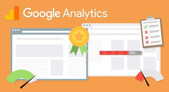 آموزش کار با گوگل آنالیتیکس