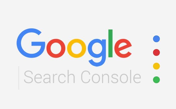 Appearance در گوگل سرچ کنسول