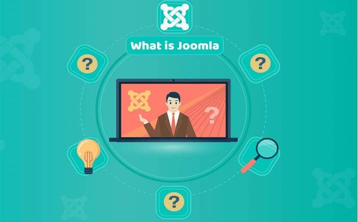 از سیستم مدیریت محتوا جوملا می توان برای سایتها با اهداف زیر استفاده نمود: