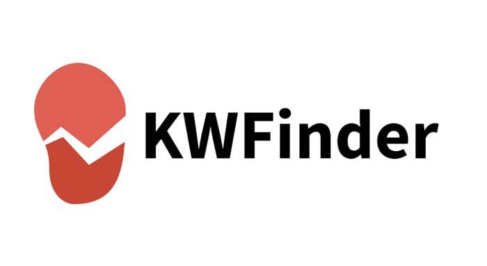 KWFinder یکی از ابزارهای انتخاب کلمات کلیدی