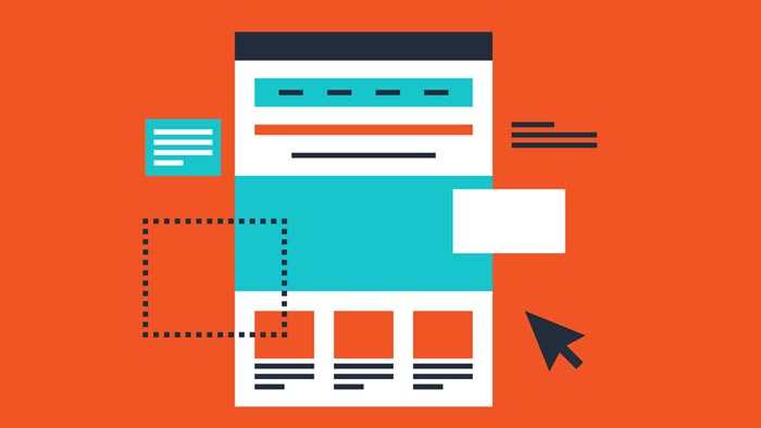 اطلاعات کاربر هدف از ایجاد Landing Page