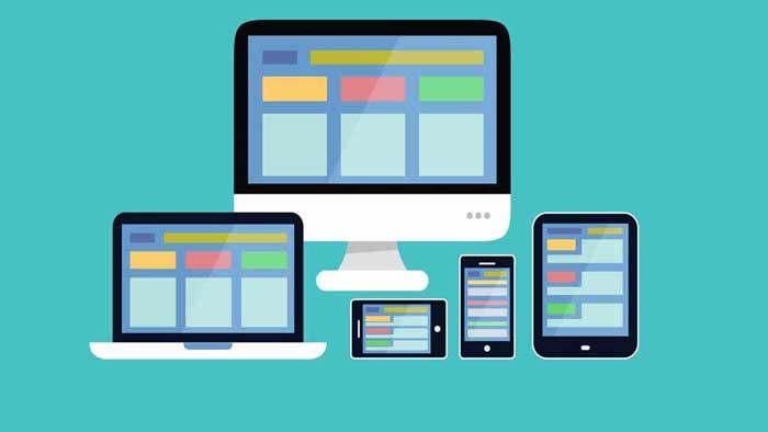 چرا طراحی واکنش گرا یا ریسپانسیو بودن یک سایت مهم است؟
