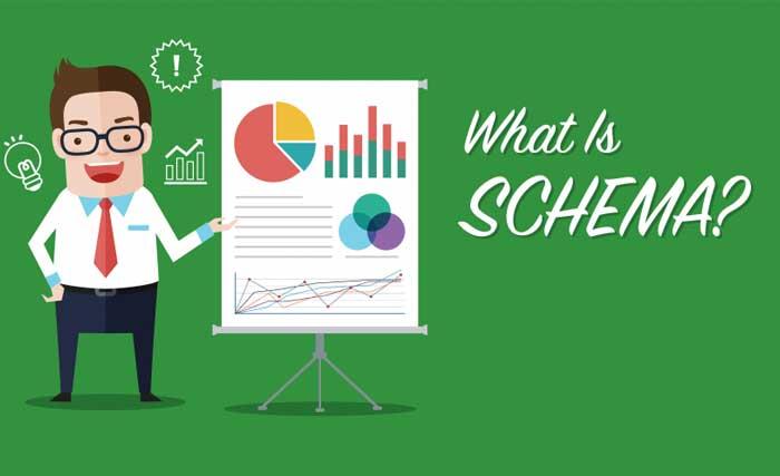 Schema.org چیست؟