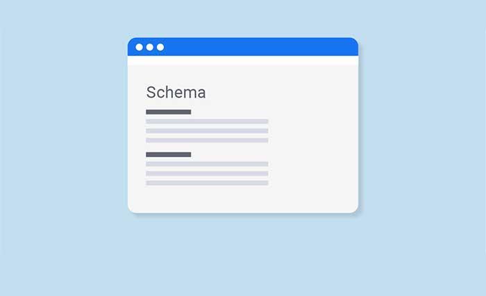 مزایای استفاده از schema