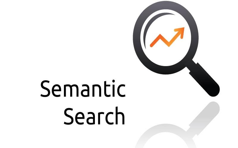 جستجوی معنایی گوگل