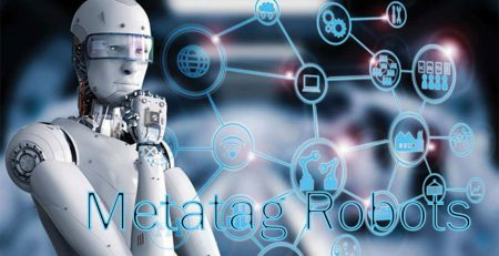 متاتگ Robots