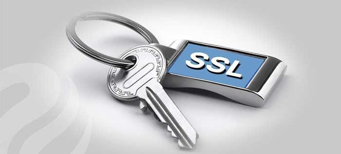 SSl چیست؟