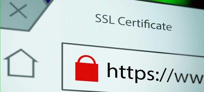 مزایای استفاده از پروتکل امن SSL