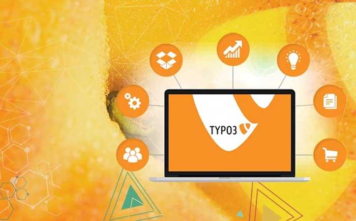 مدیریت محتوا تایپو3 چیست