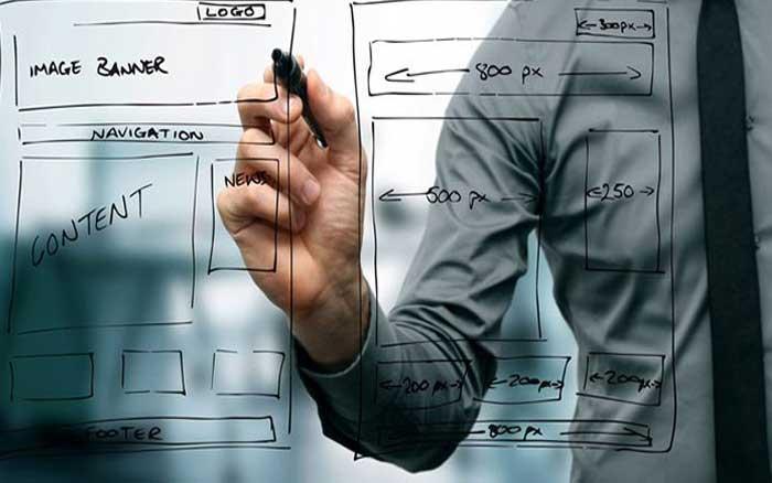 مزایای طراحی وایرفریم چیست؟